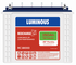 Luminous inverter battery 150Ah Redcharge RC18000