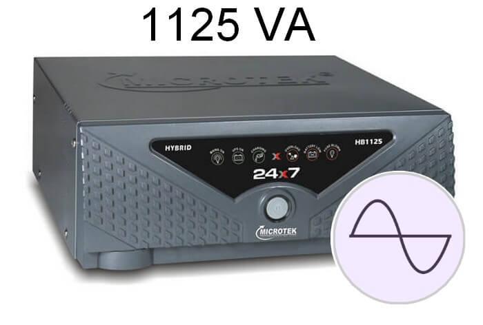 Microtek Ups 24×7 Hb 1125Va Hybrid Sinewave Inverter 2 tiny