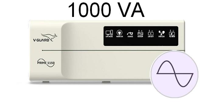 V-Guard Prime 1150 DUPS 1.2