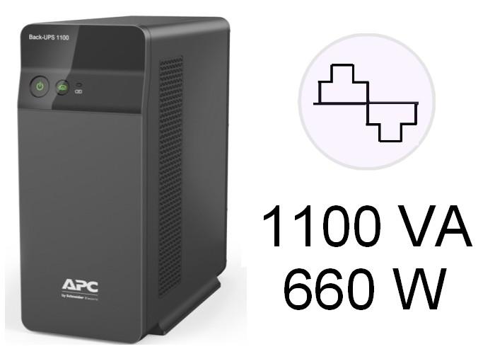 APC BX1100C-IN 06