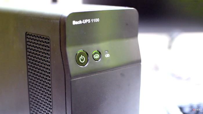 APC BX1100C-IN detail