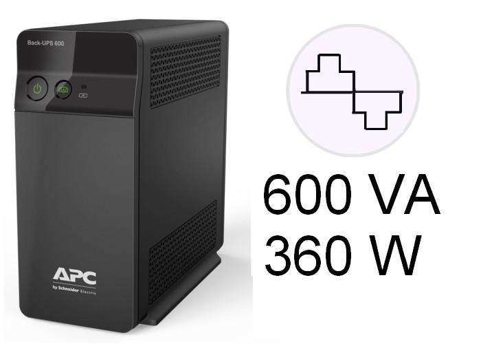 APC BX600C-IN 07
