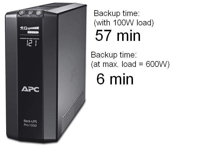 APC UPS BR1000G-IN 02