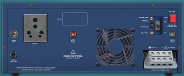 Luminous Solar NGX 1100 Inverter back 02 small