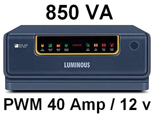 Luminous Solar NGX 1100 Inverter top 5