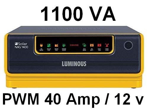Luminous Solar NXG 1400 12 v inverter Top 5