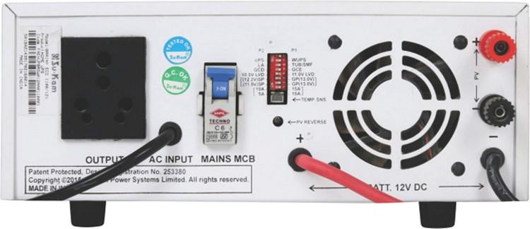 brainy-eco-solar-hups-1100-12v-su-kam back 02