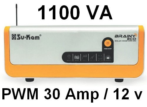 brainy-eco-solar-hups-1100-12v-su-kam top 5