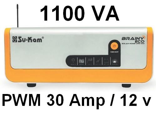 brainy-eco-solar-hups-1100-12v-su-kam top 5