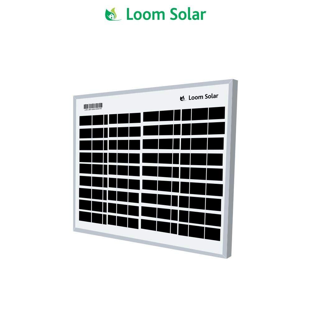 Loom Solar 10 Watt