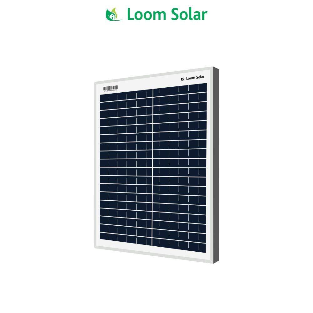 Loom Solar 20 Watt 01
