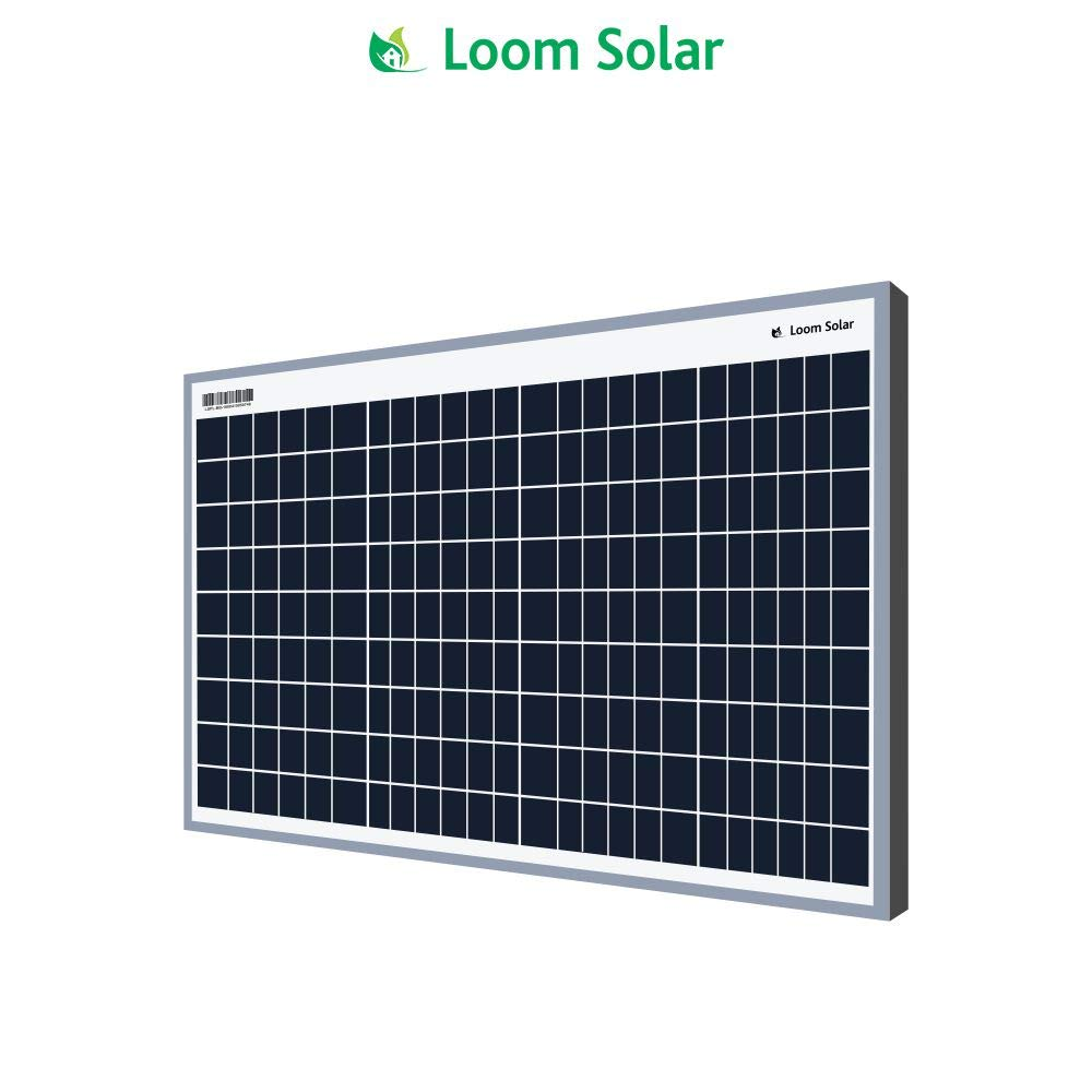 Loom Solar 40 Watt