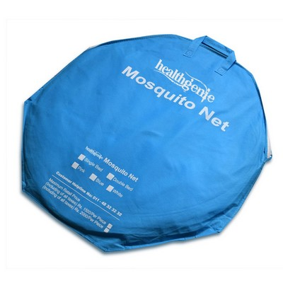 Healthgenie Foldable Mosquito Net for Double Bed 04