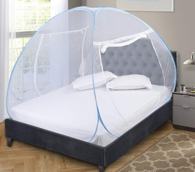 Mosquito net Properly sized for your sleeping situation