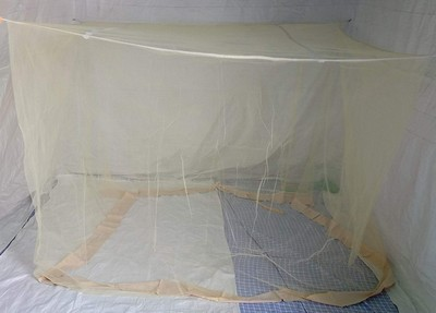 Shahji Creation Mosquito Net for Double Bed 03
