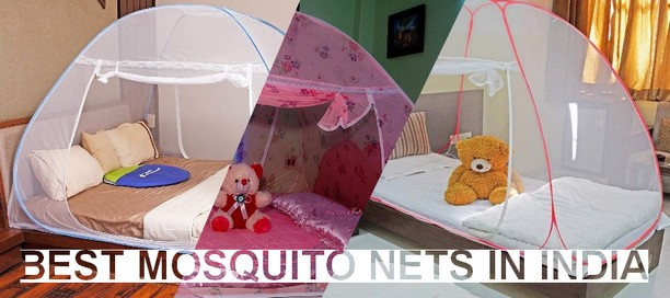 Best Mosquito Nets in India